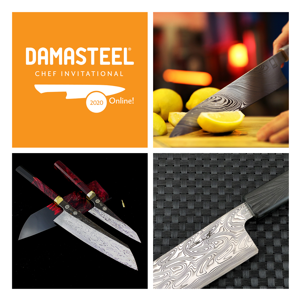 DAMASTEEL INVITATIONAL