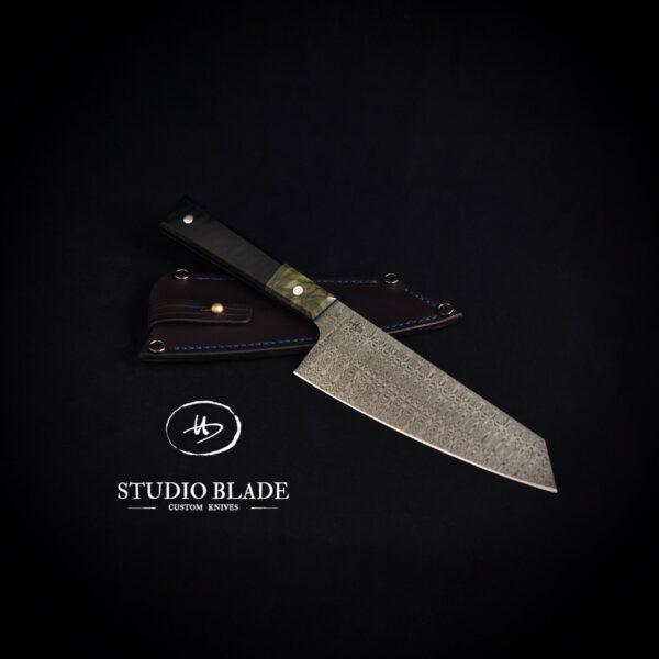 Studio Blade Santoku