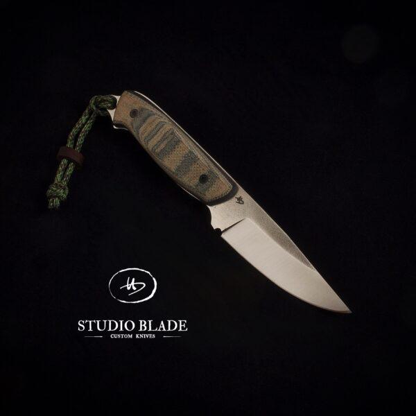 Studio Blade Overlander Camo