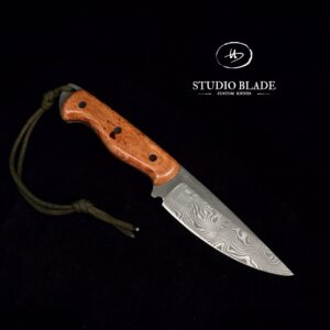 Studio Blade Adventurer deluxe knife