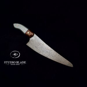 Gyuoto kitchen knife studio blade