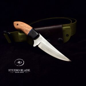 Studio Blade Hubert hunting knife deluxe