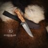 KASTAAR STUDIO BLADE CUSTOM KNIFE