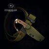 Studio Blade Makker Deluxe knife