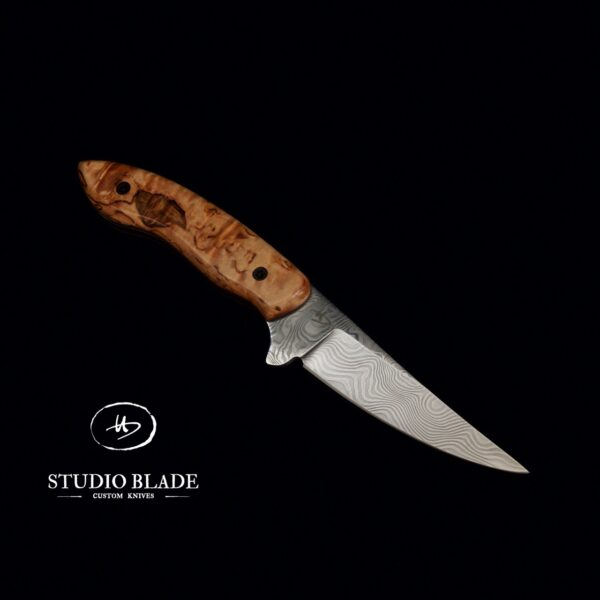 Studio Blade Hubert knife